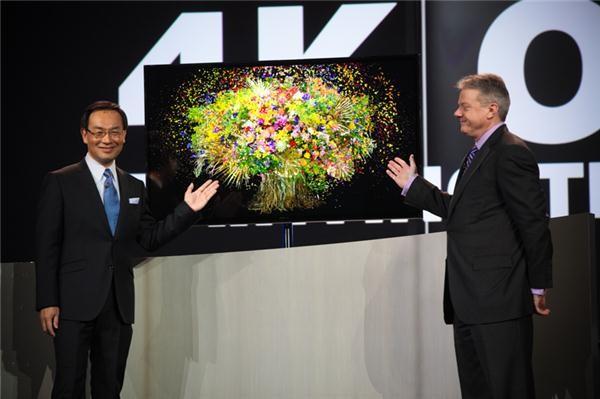 Téléviseur 4K Panasonic