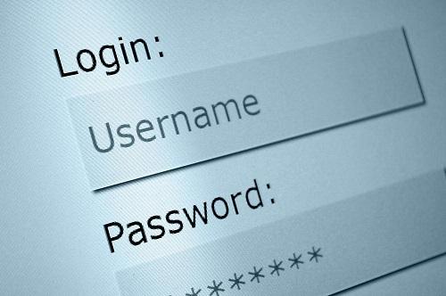 Limites du mot de passe
